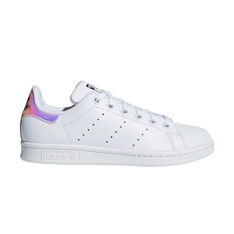 Adidas Originals Stan Smith J (AQ6272) Lap Store